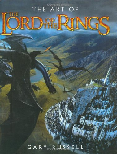 9780618510986: The Art of the Lord of the Rings