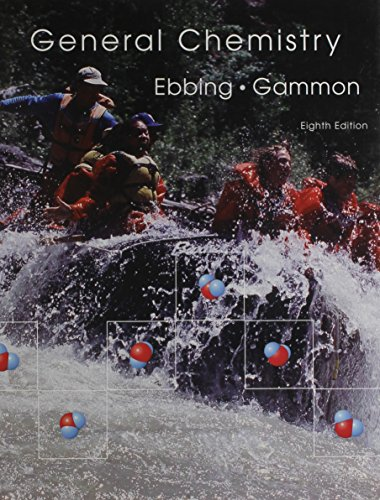 9780618511778: General Chemistry, Custom Publication