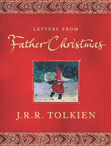 9780618512652: Letters from Father Christmas