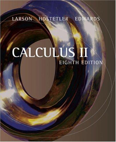 9780618512669: Calculus II
