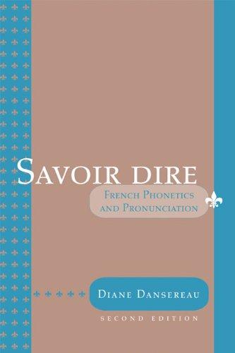 9780618512881: Bundle: Savoir dire, 2nd + Audio CD Program
