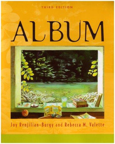 Album: Cuentos Del Mundo Hispanico (comes with: Joy Renjilian-Burgy; Rebecca