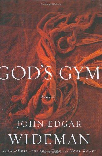 9780618515257: God's Gym: Stories
