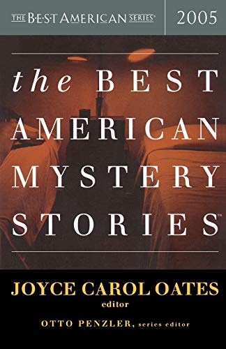 9780618517459: The Best American Mystery Stories 2005 (The Best American Series)