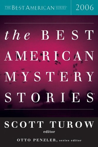 9780618517466: The Best American Mystery Stories 2006