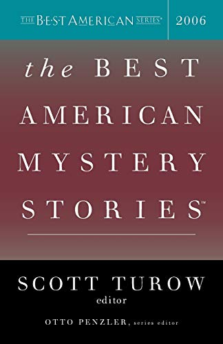 9780618517473: The Best American Mystery Stories
