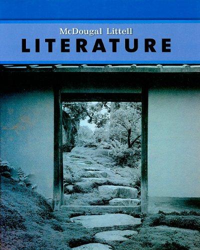 Literature, Grade 10: Janet Allen; Yvette