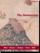 Humanities Volume 1 + Audio Cd Volume 1 7th Ed: Witt, Mary Ann Frese
