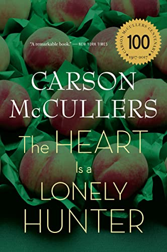 9780618526413: The Heart Is a Lonely Hunter
