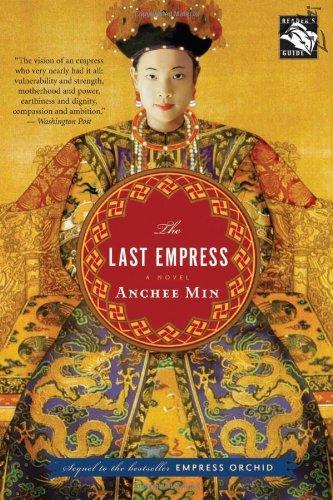 9780618531462: The Last Empress
