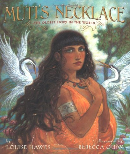 9780618535835: Muti's Necklace: The Oldest Story In The World