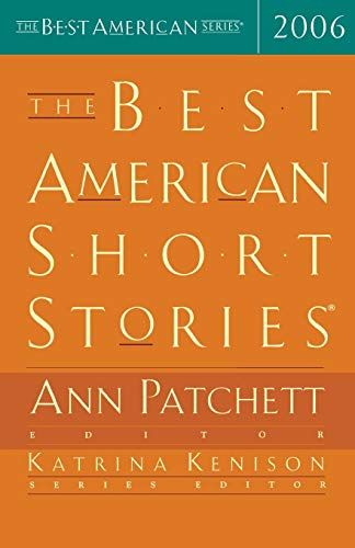 9780618543526: The Best American Short Stories 2006 (The Best American Series)