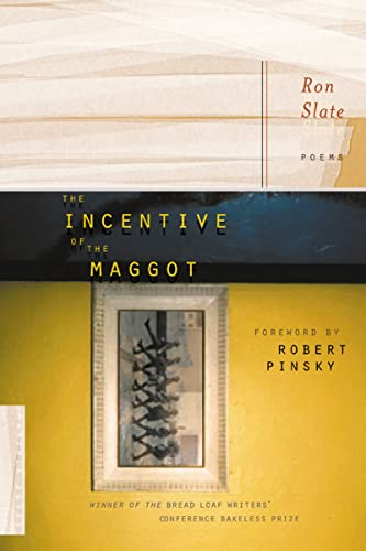 9780618543588: The Incentive of the Maggot