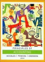 9780618547319: Principles of Accounting