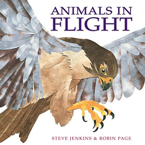 9780618548828: Animals in Flight