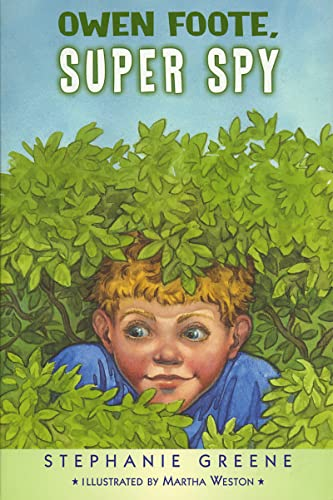 9780618551590: Owen Foote, Super Spy (Owen Foots (Paperback))