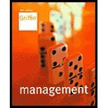 9780618554157: Griffin, Management, 8th Edition