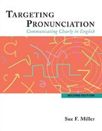 9780618554966: Targeting Pronunciation: Communicating Clearly In English (With CD)