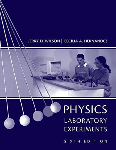 9780618556649: Physics Lab Experiments, Custom Publication