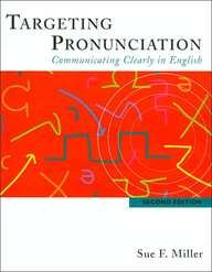 9780618559411: Targeting Pronunciation: Communicating Clearly in English