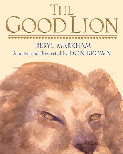 9780618563067: The Good Lion