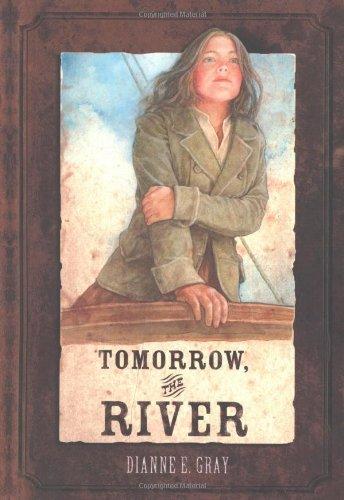 9780618563296: Tomorrow, The River