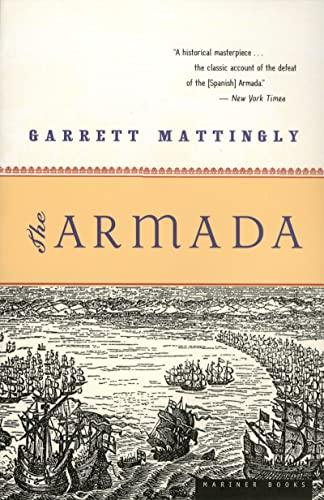 9780618565917: The Armada