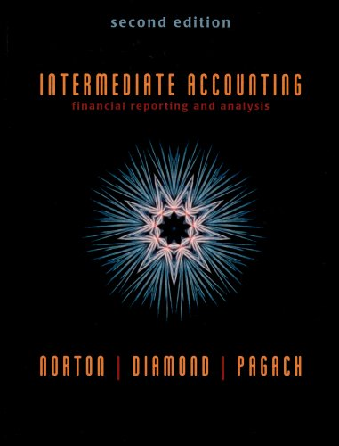 9780618568147: Intermediate Accounting: Financial Reporting and Analysis (Second Edition)