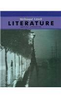 McDougal Littel Literature- British Literature: Grade 12: Janet Allen; Arthur