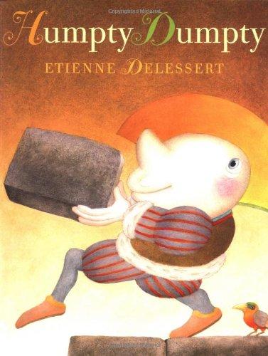 Humpty Dumpty: Delessert, Etienne