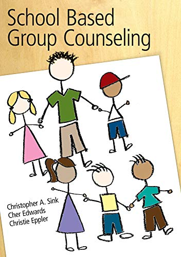 9780618574476: School Based Group Counseling (School Counseling)