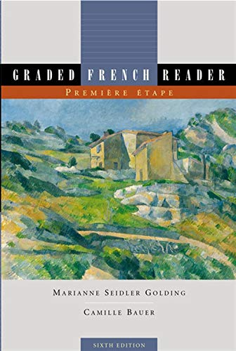 9780618574742: Graded French Reader: Première Étape (World Languages)