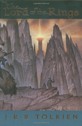 The Lord of the Rings (Boxed Set): J.R.R. Tolkien