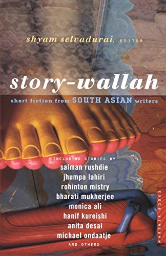 9780618576807: Story-Wallah: Short Fiction from South Asian Writers