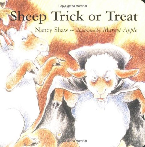 9780618581207: Sheep Trick Or Treat