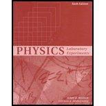 Physics Laboratory Experiments Manual (Lab Manual): Jerry D. Wilson,