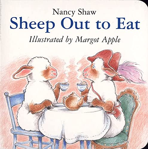 9780618583393: Sheep Out to Eat