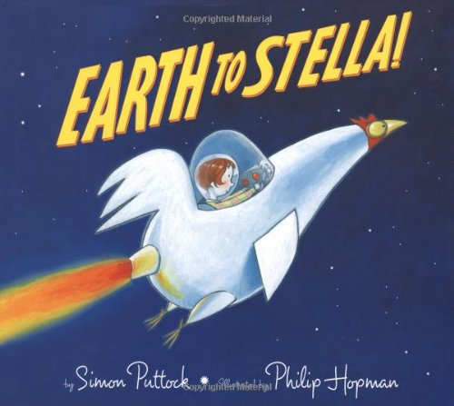 9780618585359: Earth to Stella!