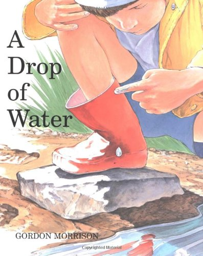 9780618585571: A Drop of Water