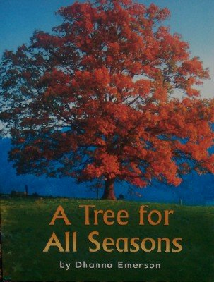 9780618597864: Houghton Mifflin Science California: Indepndt Bk Lk Unit D Below A Tree for All Seasons