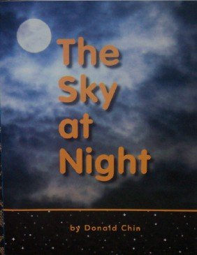 9780618597871: The Sky at Night (Earth Science: The World Outside)