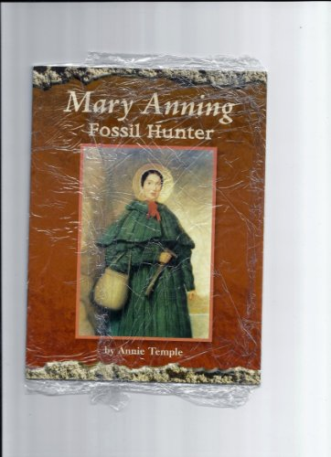 9780618598540: Mary Anning Fossil Hunter ( Life Science: Adaptations Survival)