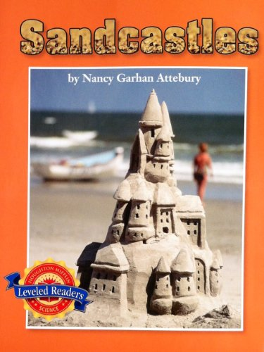 9780618599738: Sandcastles (Houghton Mifflin Leveled Readers, Science)