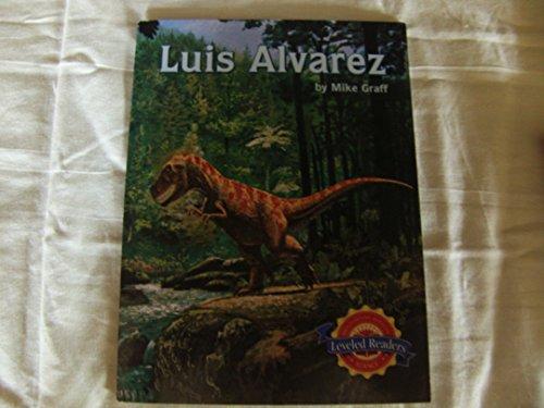 Luis Alvarez: Mike Graff