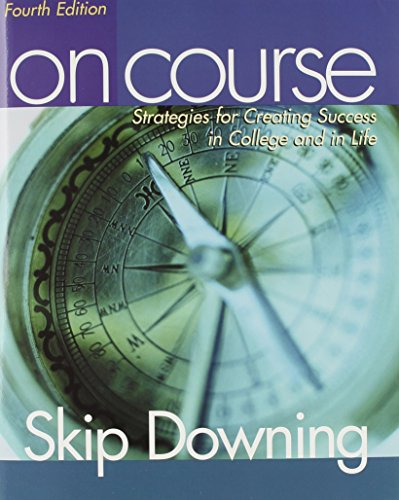 Skip on Course: Downing, Skip