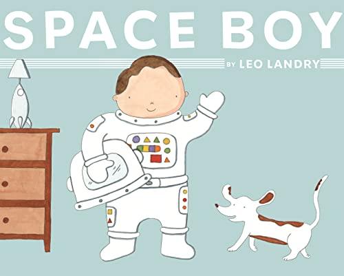 9780618605682: Space Boy