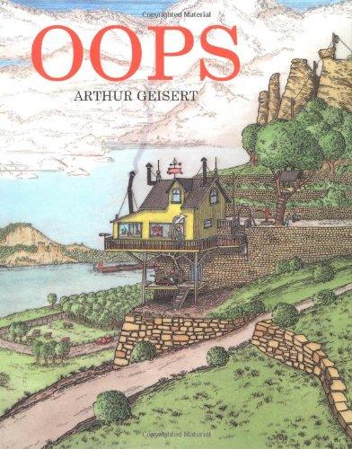 Oops: Arthur Geisert