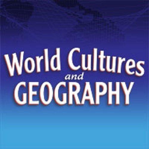 9780618610846: McDougal Littell World Cultures & Geography: Teacher Edition Grade 6 2006