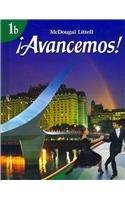9780618611034: ¡Avancemos!: Student Edition 2007 (Spanish Edition)