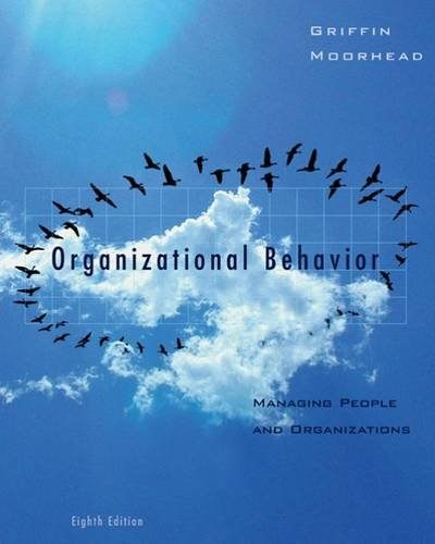 9780618611591: Organized Behavior in Action: Cases and Exercises